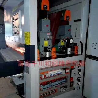 1300型砂光机(内置电机)